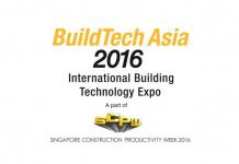 BuildTech Asia ครั้งที่ 6