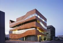 สถาปัตยกรรมเกาหลี