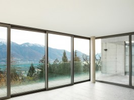 นวัตกรรมระบบประตูหน้าต่าง GLASTEN