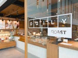 Daily Roast