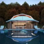 Shell house บ้านพักตากอากาศ