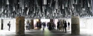 สถาปนิกคิดไกล ใช้ 'วัสดุก่อสร้างเหลือทิ้ง' ในงานดีไซน์ได้อย่างสร้างสรรค์