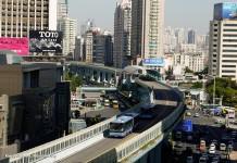 BRT ลอยฟ้า