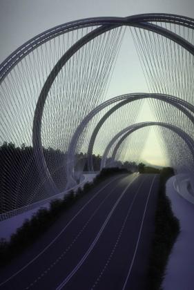 San Shan Bridge