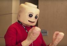 เลโก้คอสเพลย์