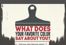 จิตวิทยาเกี่ยวกับสี