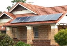แบตเตอรี่พลังงานแสงอาทิตย์