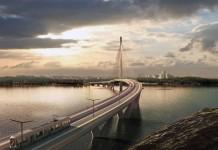 สะพาน Kruunusillat