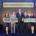 Thailand Property Awards 2016